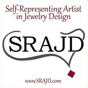 Self Representing Artist in Jewelry Design logo